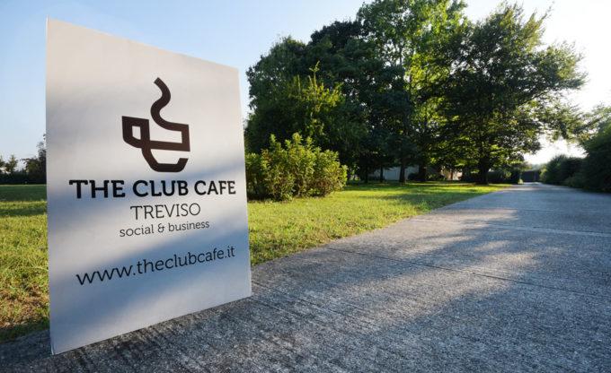 Della serie: incontri e networking. CLUB CAFE'