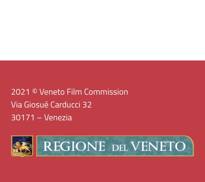 VILLA BORNELLO FRA LE LOCATION DELLA VENETO FILM COMMISSION